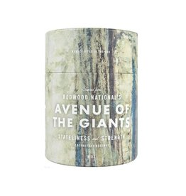 Ethics Supply Co Ethics Supply Redwood National's Avenue of the Giants Candle