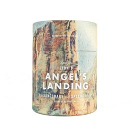 Ethics Supply Co Ethics Supply Zion Angel's Landing Candle (SALE20)