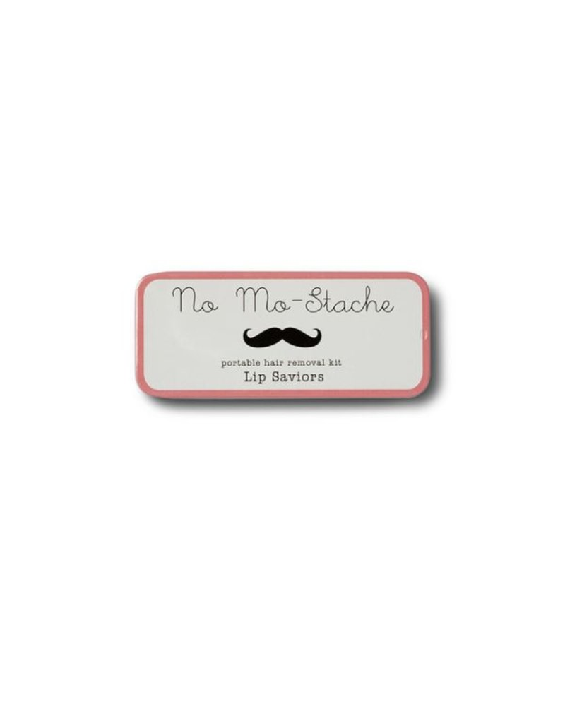 No Mo-Stache No Mo-Stache Portable Lip Waxing Kit