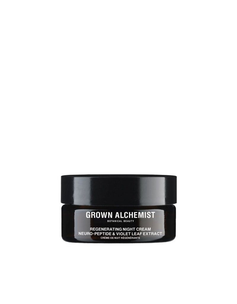 Grown Alchemist Grown Alchemist Regenerating Night Cream