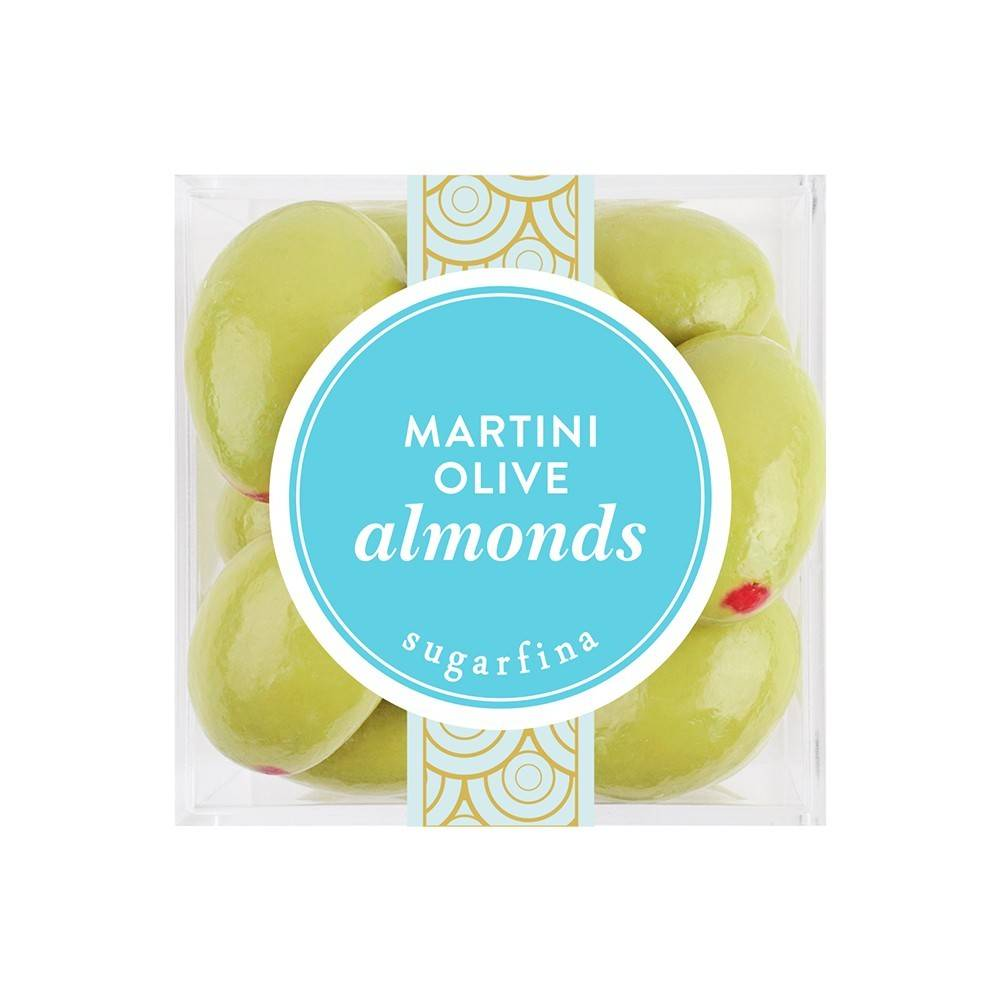 Sugarfina Sugarfina Martini Olive Almond