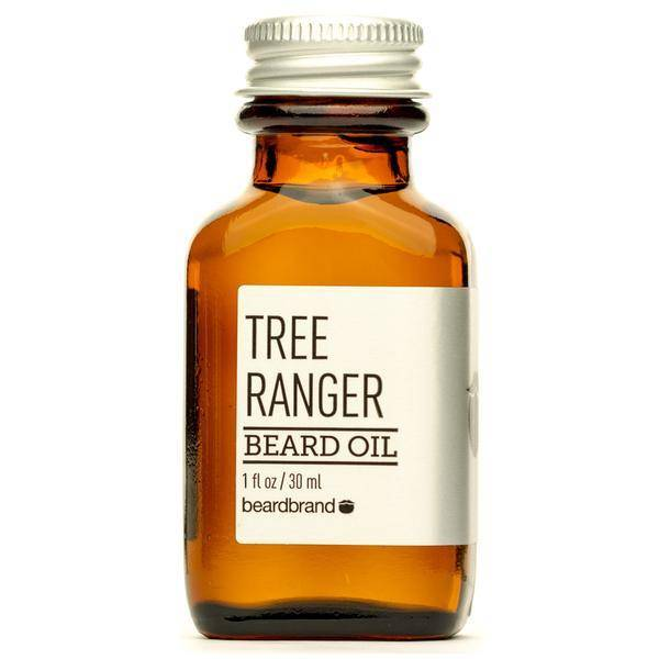 Beardbrand Beardbrand Beard Oil Tree Ranger