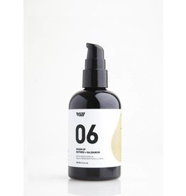 Way of Will Way of Will 06 Warm Up Body Oil