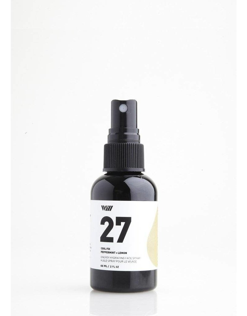 Way of Will Way of Will 27 Cool Fix Hydration Spray