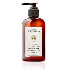 Jaboneria Marianella Marianella Oak Moss & Coconut Body Wash (SALE50)