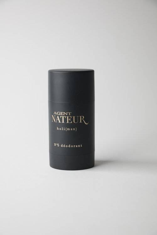 Agent Nateur Agent Nateur holi(man) No5 Deodorant