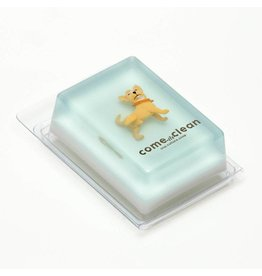 Come Clean Soaps Come Clean Chihuahua Soap