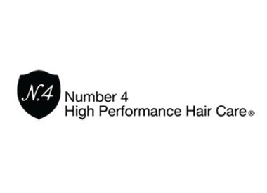 Number 4 Hair Care