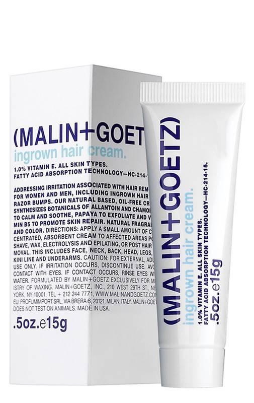Malin + Goetz Malin+Goetz Ingrown Hair Cream