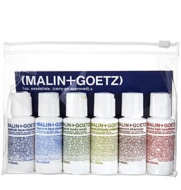 Malin + Goetz Malin+Goetz Essential Travel Kit