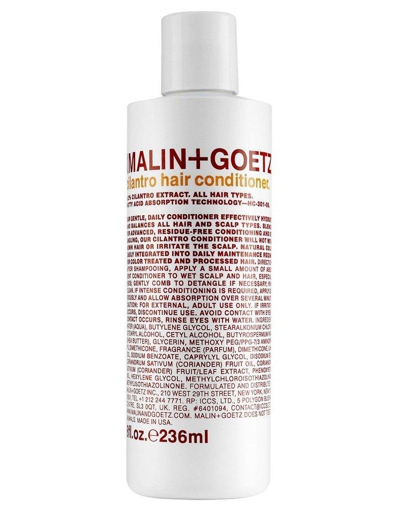 Malin + Goetz Malin+Goetz Cilantro Hair Conditioner 8oz