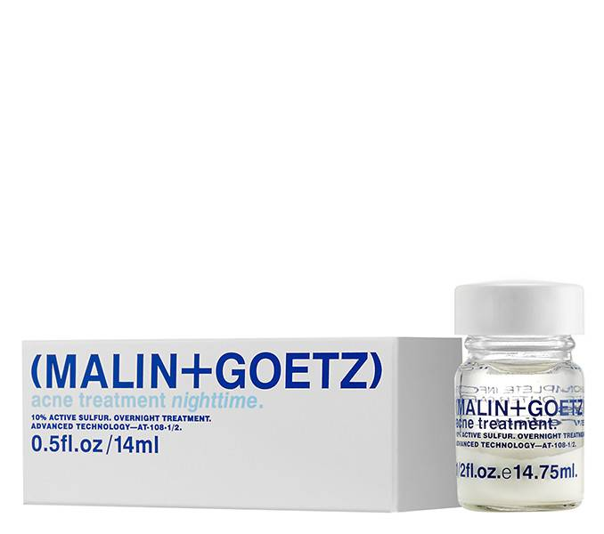 Malin + Goetz Malin+Goetz Acne Treatment Nighttime