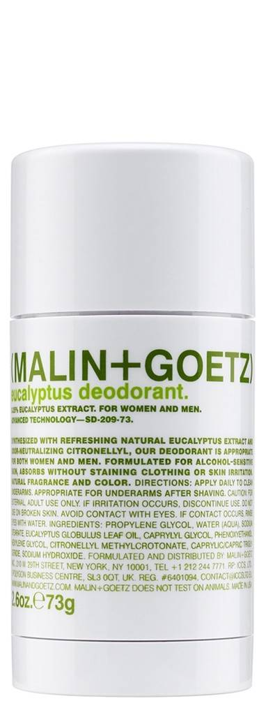 Malin + Goetz Malin+Goetz Eucalyptus Deodorant