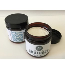 Southern Hospitality - SoHo Feet SoHo Feet Sunday's Best Foot Cream