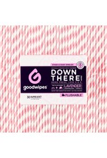 Goodwipes Goodwipes Gals Cleansing Wipes for Down There (30ct)