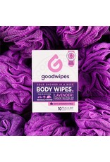Goodwipes Goodwipes Gals Body Wipes (10ct)