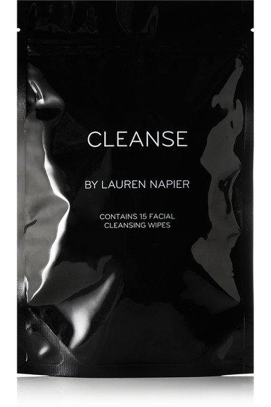 Lauren Napier Cleanse by Lauren Napier 15 Count