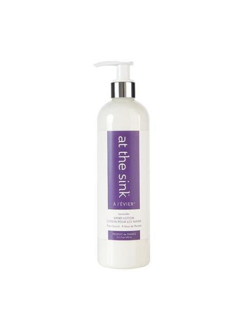 At The Sink Hand Lotion Lavender (SALE70)