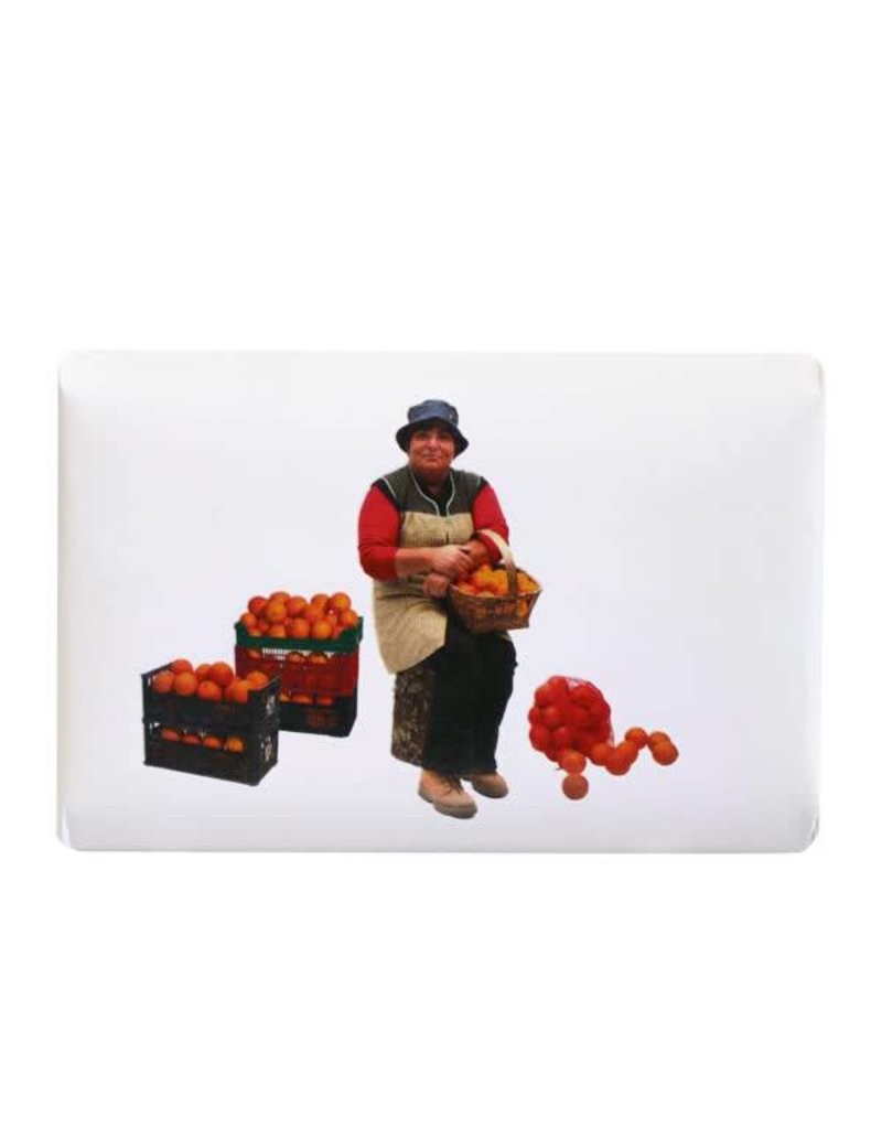 Take Away Soap Porto Take Away Porto Orange Soap