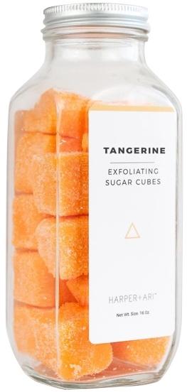 Harper + Ari Harper+Ari Tangerine Sugar Cubes