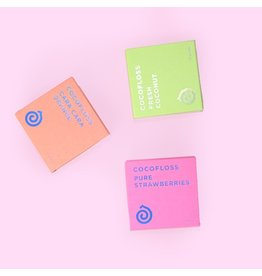 Carbon 6 Lab Cocofloss Mint