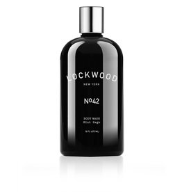 Lockwood New York Lockwood NY No.42 Mint Sage Body Wash