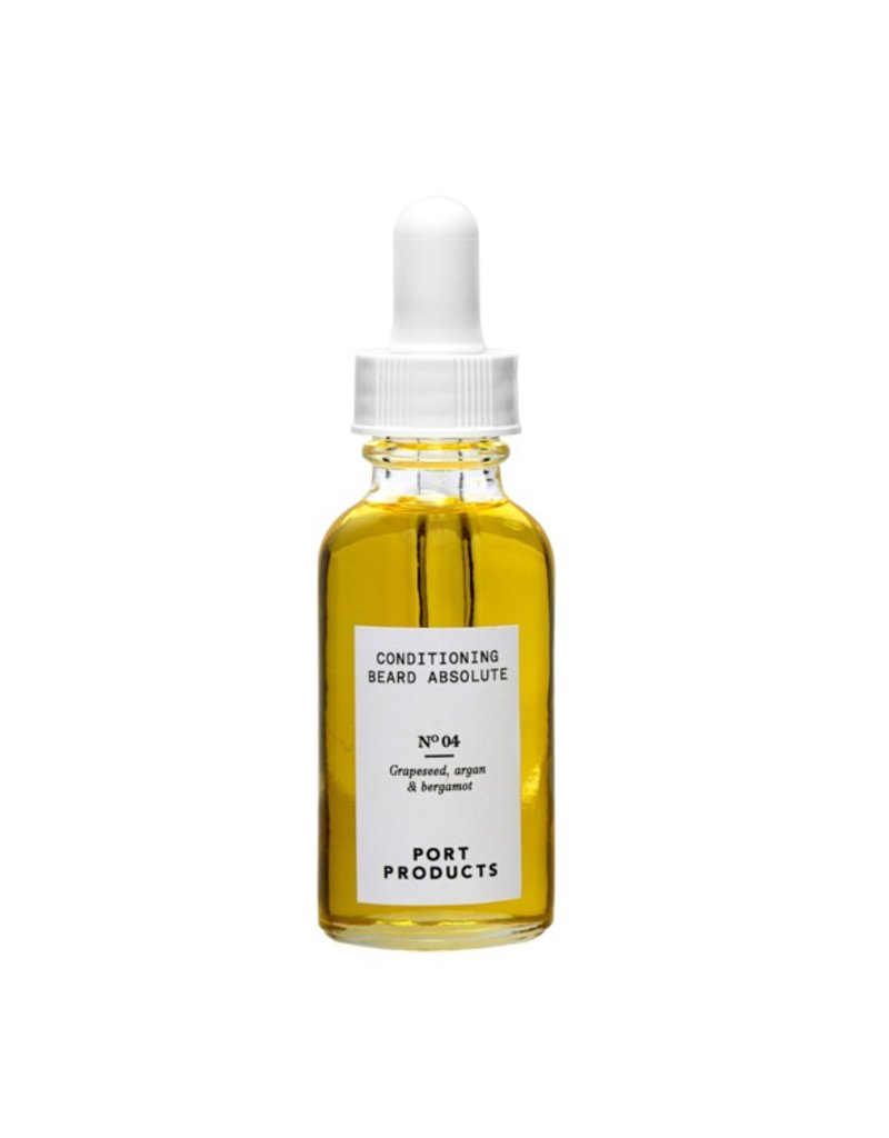 Port Products Skincare Port Products Conditioning Beard Absolute