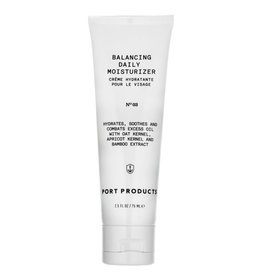 Port Products Skincare Port Products Balancing Daily Moisturizer