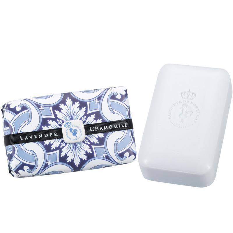 Castelbel Porto Castelbel Lavender & Chamomile Soap