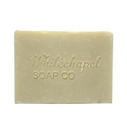 Whitechapel Soap Co Whitechapel Sage + French Green Clay Soap