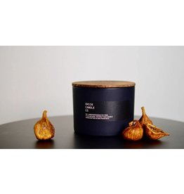 Basik Candle Co Basik Candle No.5 Mediterranean Fig Tree