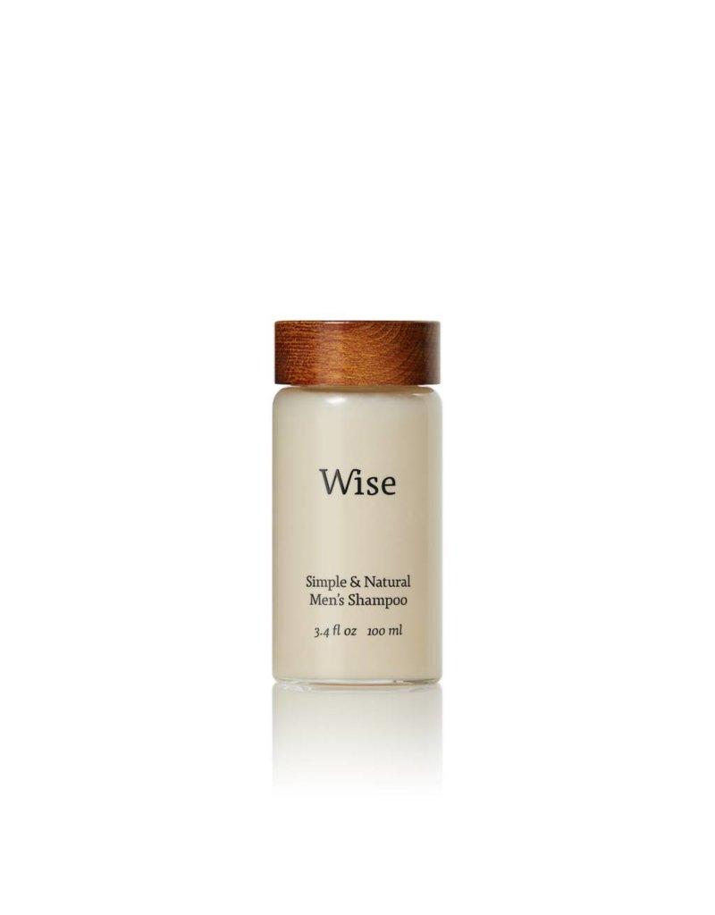 Wise Men's Care Wise Birch Bark Shampoo