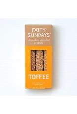 Fatty Sundays Fatty Sundays Chocolate Covered Pretzels Toffee