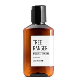 Beardbrand Beardbrand Tree Ranger Beard Wash
