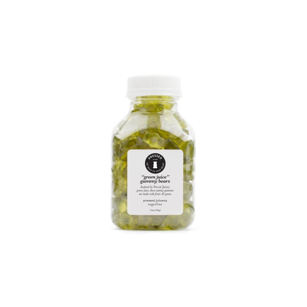 Sugarfina Sugarfina Green Juice Bears 7.6 oz