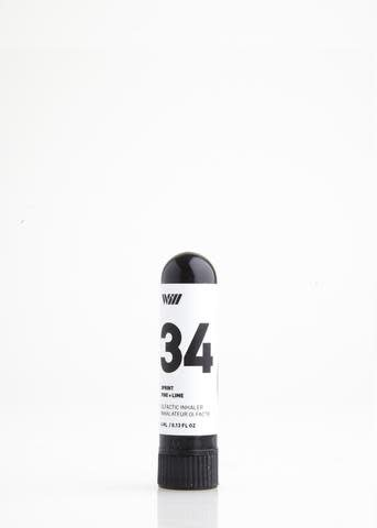 Way of Will Way of Will 34 Sprint Olfactic Inhaler