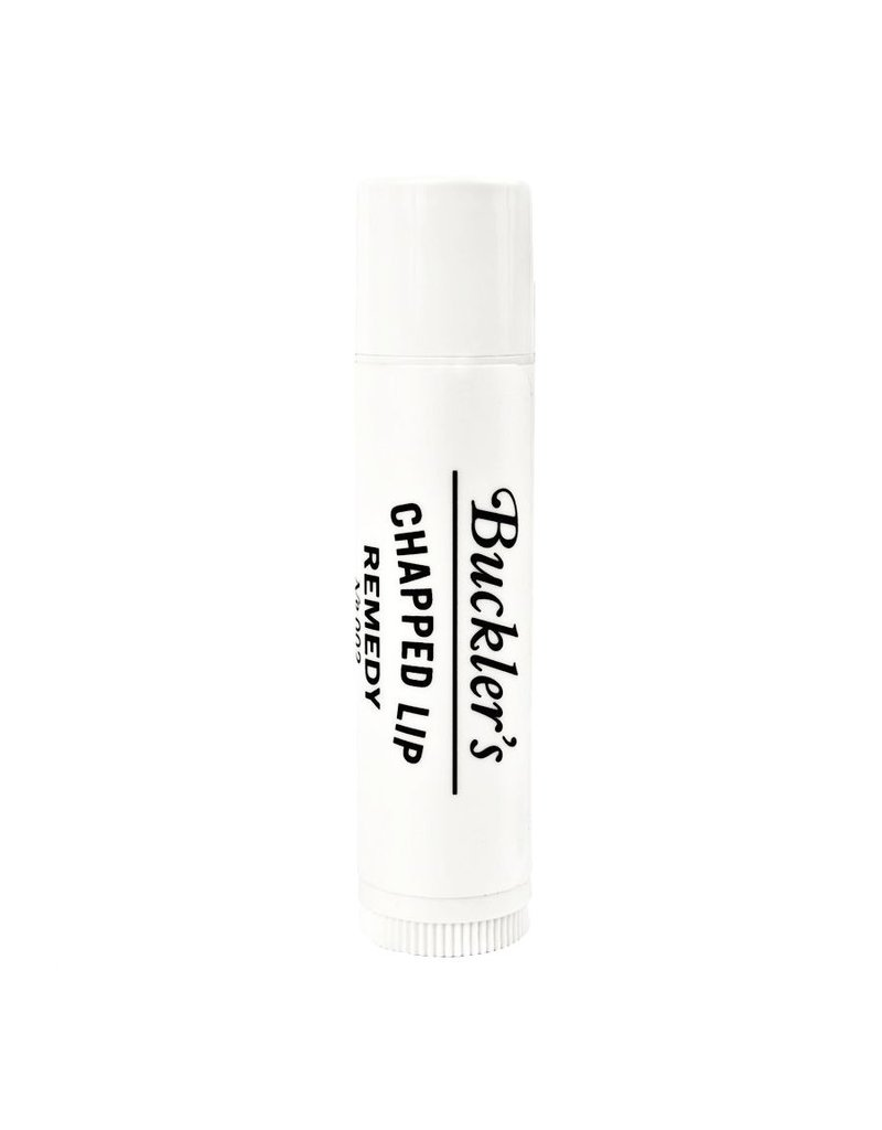 Buckler's Buckler's Chapped Lip Remedy SPF 15  Stick