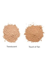 Brush on Block Brush On Block Touch of Tan Broad Spectrum SPF30 Mineral Powder Sunscreen