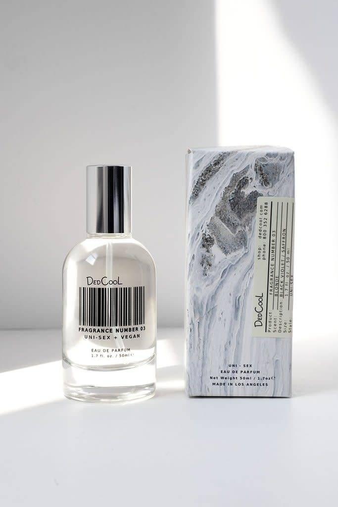 DedCool DedCool Fragrance 03 Blonde