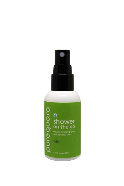 Purequosa Purequosa Shower on-the-go Mist