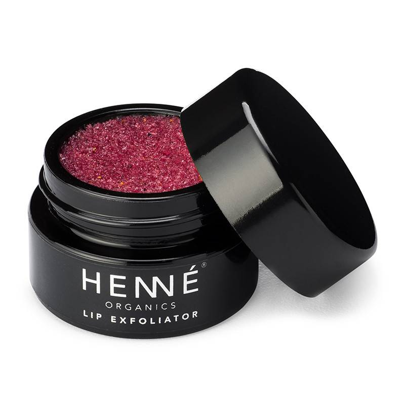 Henne Organics Henne Organics Nordic Berries Lip Scrub