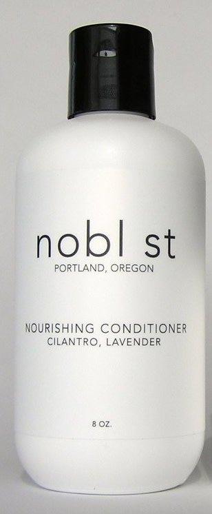 nobl st nobl st Nourishing Conditioner