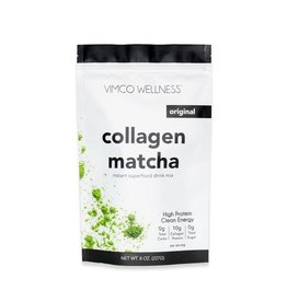 Vimco Wellness Vimco Wellness Collagen Matcha