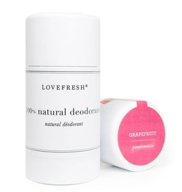 Love Fresh Love Fresh Grapefruit Deodorant