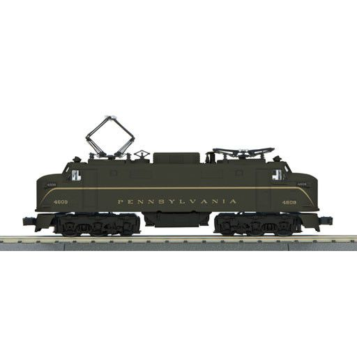 MTH - RailKing 3051471	 - 	EP-5 PRR Electric Engine With Proto-Sound 3.0