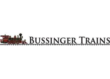 Bussinger Trains