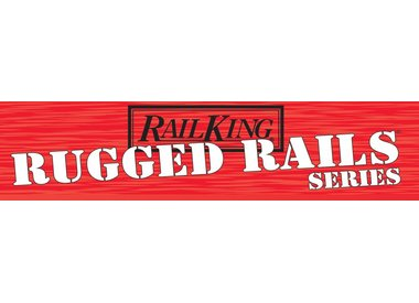 MTH - Rugged Rails