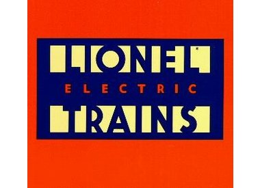 MTH - Lionel Corporation Tinplate