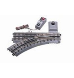 MTH - RailKing 40-1005	 - 	RealTrax - O-31 Switch (LH)