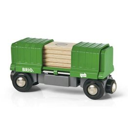 BRIO BRIO - BOXCAR